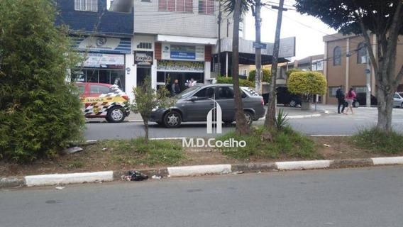 Terreno À Venda, 150 M² Por R$ 250.000,00 - Vila Carmela I - Guarulhos/sp - Te0121