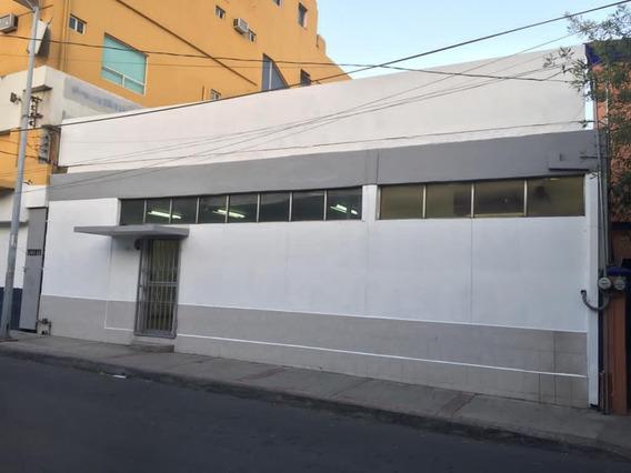 Renta De Local En El Centro De Monterrey