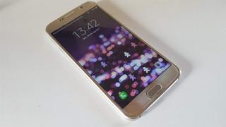 Samsung Galaxy S6 32gb G920 Original Com Nota