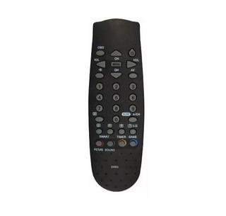 Control Remoto Philips 2460- Para Tv