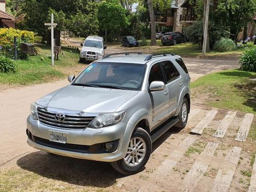 Toyota Sw4 Srv