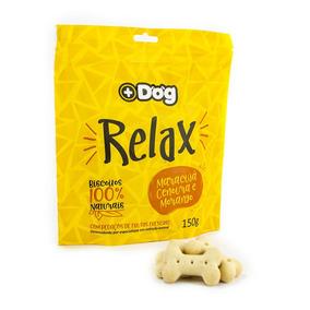 Biscoito Para Cães Mais Dog Relax
