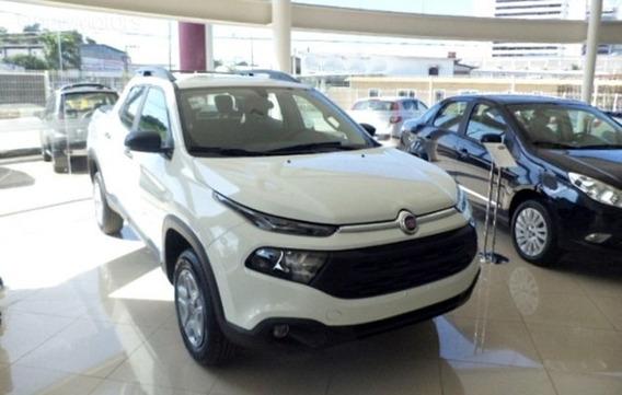 Fiat Toro - 2019/2020 2.0 Endurance 4x4 Diesel Automático