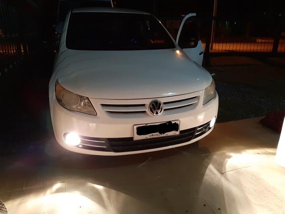 Volkswagen Gol 1.6 Pack I Plus 101cv 2011