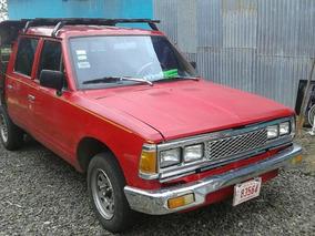 Nissan 720 Piku