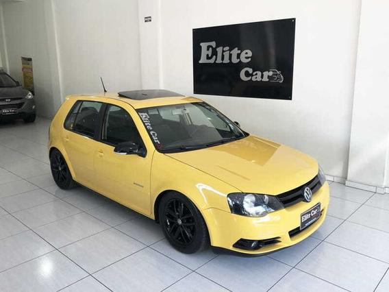 Volkswagen Golf 1.6 Sportline 2011