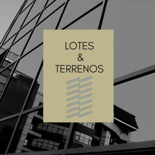 Terreno - Villa Urquiza-*planos Aprobados* Alvarez Thomas Al 3300*gran Frente*para 900m2 Vendibles