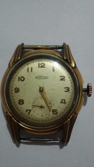 Relógio Roamer Automatic Parado(pz7)