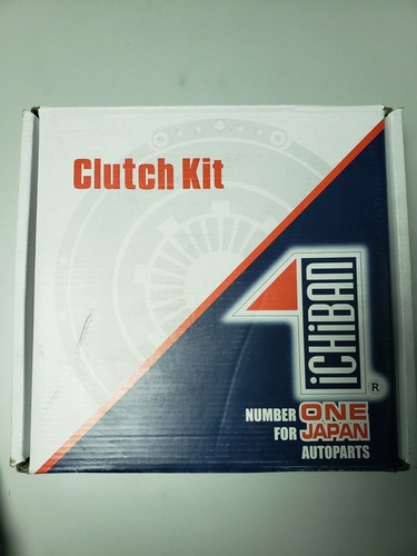Kit De Clutch Matiz Tico Qq Wagor Ichiban Japan Original