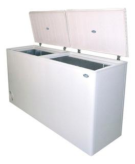 Freezer Horizontal De Pozo Fam F800b 825 Lts Funcion Dual