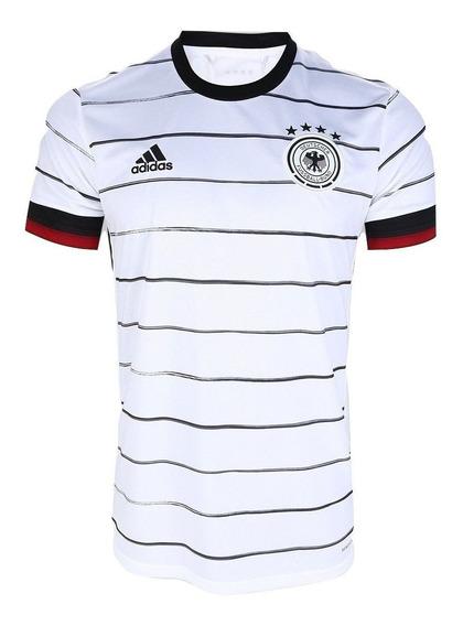 Camisa Seleção Alemanha 19/20 - Torcedor S/nº Pronta Entrega