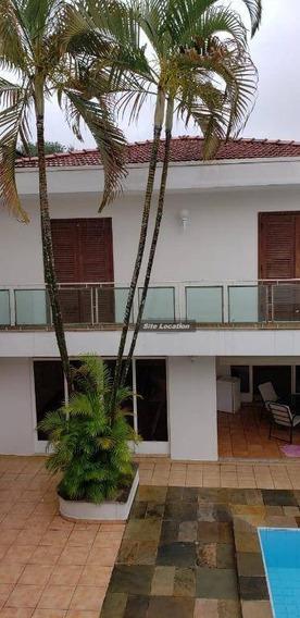 96788 Ótima Casa Comercial - Ca0415