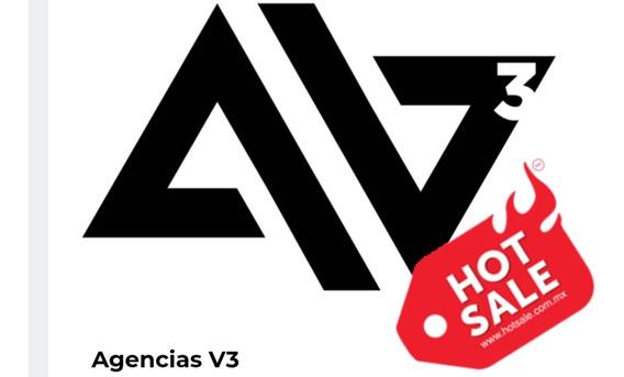 Curso Agencias Digitales V3- Carlos Muñoz (100% Actualizado)