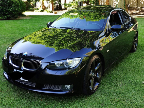 Bmw Serie 3 3.0 335i Coupe Executive 2007