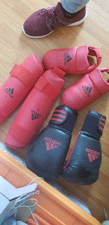 Equipo Kick Boxing