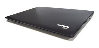 Laptop Qian Qnb1703 Negra 14 Cel-n3350 4gb 500gb W10h