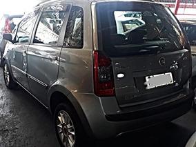 Fiat Idea Hlx 1.8 8v(flex) 4p