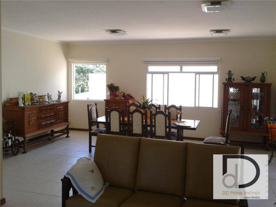 Casa Residencial À Venda, Condomínio Vilagio Paradiso, Itatiba. - Ca0547