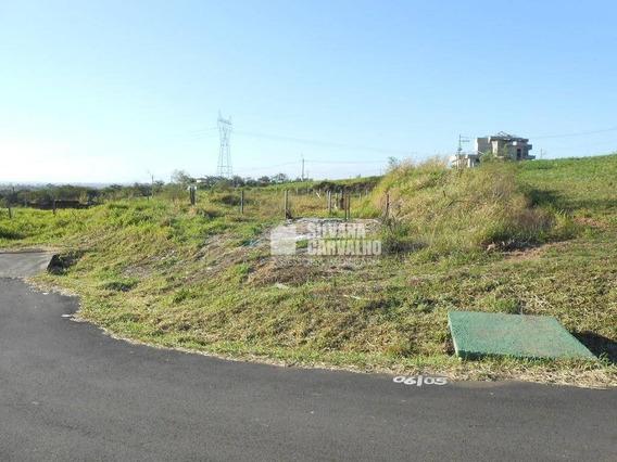 Terreno Residencial À Venda, Condomínio Xapada Parque Ytu, Itu. - Te2424