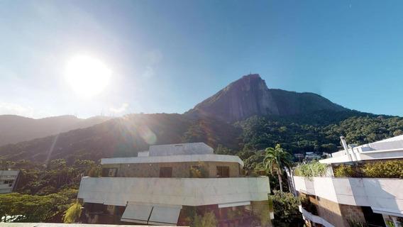 Cobertura A Venda Em Rio De Janeiro - 3112