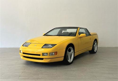 Imagen 1 de 13 de Nissan 300 Zx Cabrio 1995