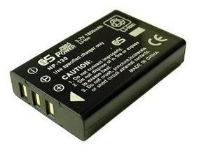 Bateria Np-120 2000mah P Fuji M603 F10 F11 Aiptek V10 Pentax