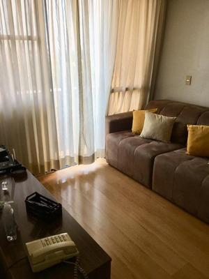 Flat Em Morumbi, Sao Paulo/sp De 35m² 1 Quartos Para Locação R$ 1.600,00/mes - Fl142217