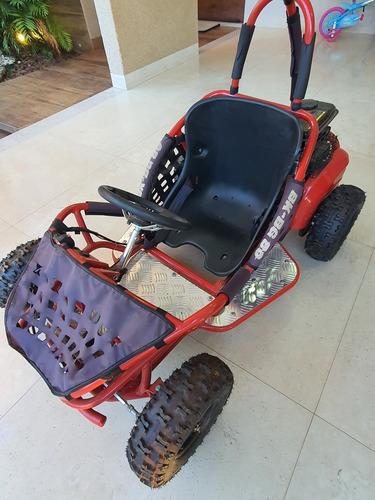 Mini Buggy 80cc