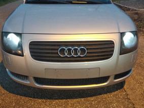 Audi Tt 1.8 20 V
