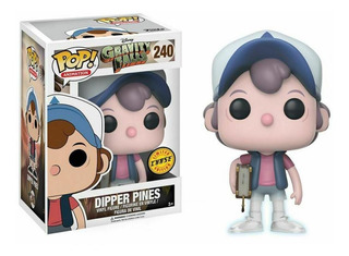 Funko Pop! Gravity Falls Dipper Pines Chase