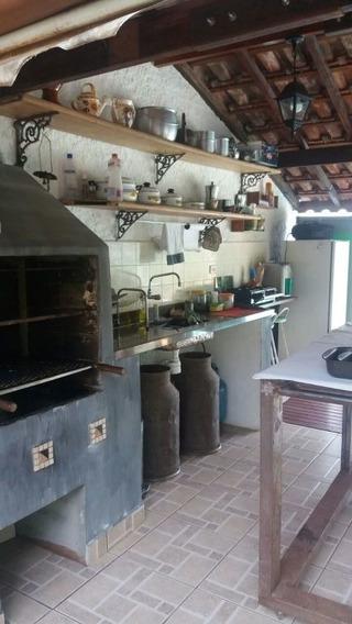 Casa Térrea Ideal Para Escola Infantil - Mi71075