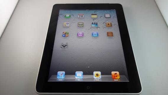 Apple iPad 16gb 3g Wi Fi Prata A1337