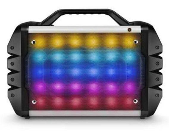 Sistema De Som Multilaser Portatil Sp251 6 Em 1 Bivolt