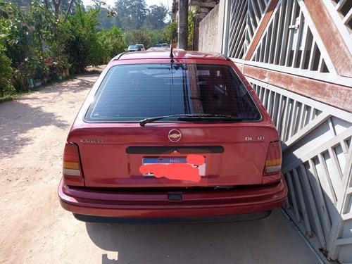Imagem 1 de 4 de Chevrolet Kadett Gl