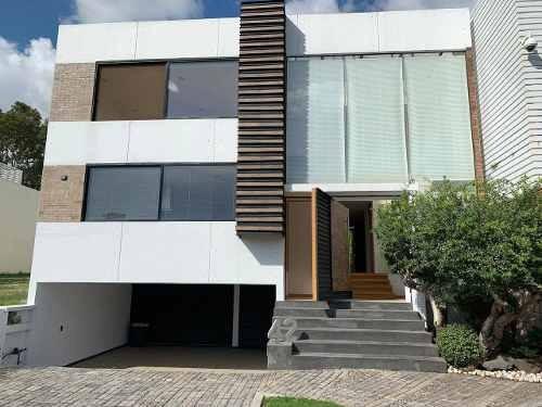 Casa En Renta Miro Cluster777, Lomas De Angelopolis
