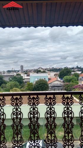 Excelente Casa Vila Rami - 2 Suites + Salão Comercial C/ 70  - 260213f