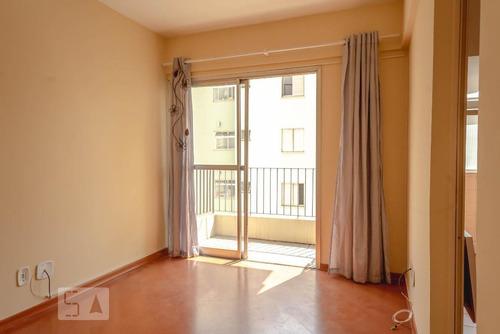Apartamento À Venda - Tatuapé, 1 Quarto,  39 - S893123538