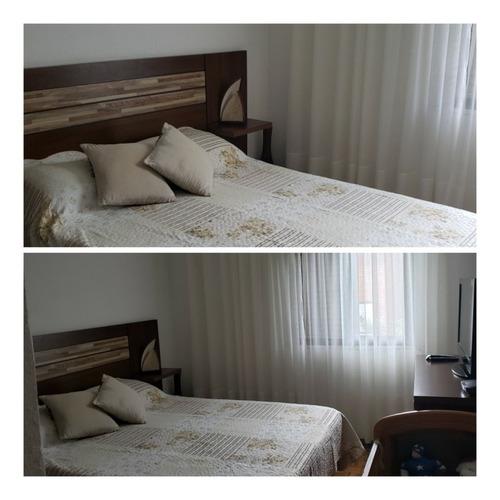 Apartamento 2 Dormitorios En Complejo Privado Vicman