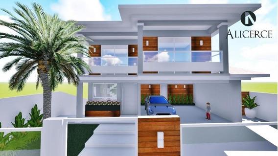 Residencial Hames, Casa 3 Pavimentos! - 741