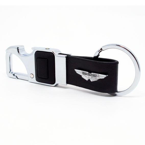 Chaveiro Lanterna Led Abridor Garrafa Aston Martin Db 7 Db 9