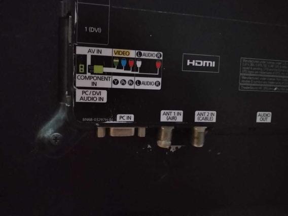 Tv Samsung Smart 46polegadas Modelo Un46f8000ag