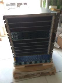 Rack Switch Xcm8810 - 8800 Series 10-slot