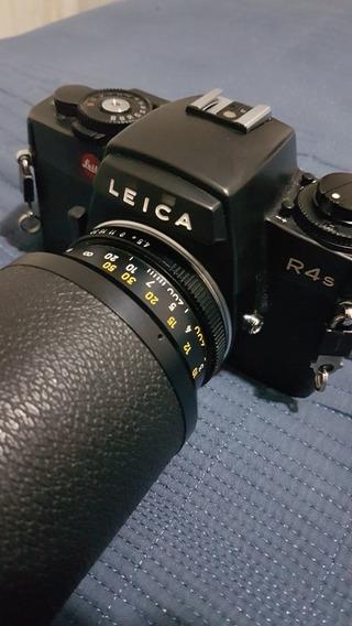 Leica R4s