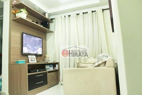 Apartamento Com 2 Dormitórios À Venda, 46 M² Por R$ 260.000,00 - Jardim Nova Europa - Campinas/sp - Ap1872