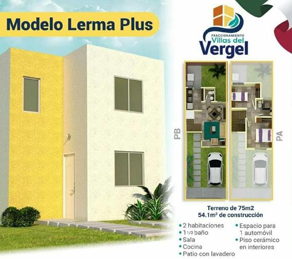 Casas Nuevas 2 Plantas