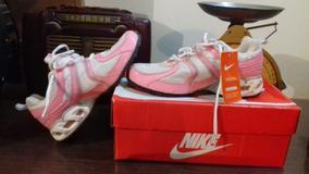 Tênis Nike Feminino Airmax 34 Br , Novo De Coleção Antiga!