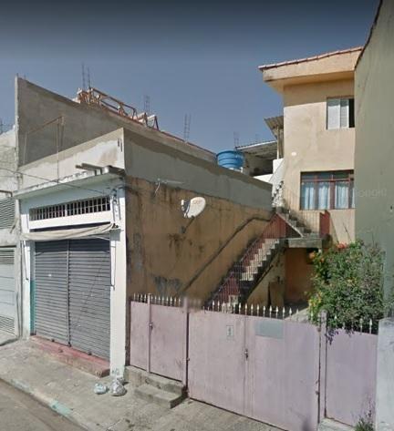 Sobrado De 102,00 Mts² Com 4 Dormitórios À Venda, Por R$ 500.000 - Vila Gustavo - São Paulo/sp - So2064