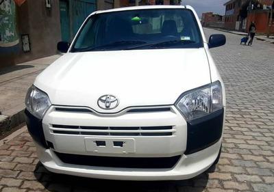 Toyota Provox Japon