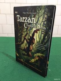 * Tarzan - Contos Da Selva - Capa Dura *