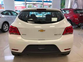 Chevrolet Nuevo Onix Joy - Plan Nacional